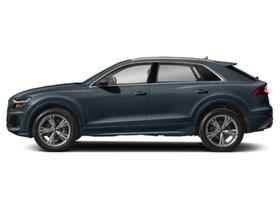 2019 Audi Q8 Premium:19 car images available