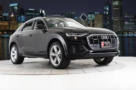 2020 Audi Q8 Premium:24 car images available