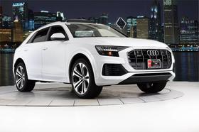 2019 Audi Q8 Prestige:24 car images available