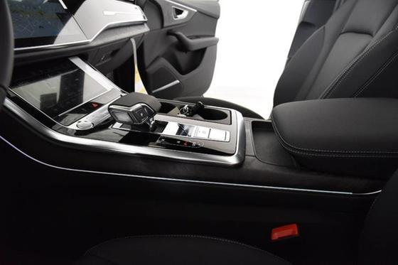 2020 Audi Q8 Prestige