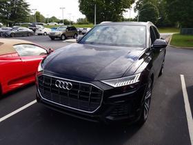 2019 Audi Q8 Prestige:3 car images available
