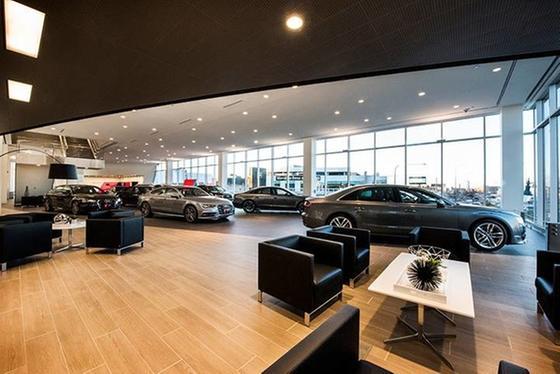 2021 Audi Q8 Prestige