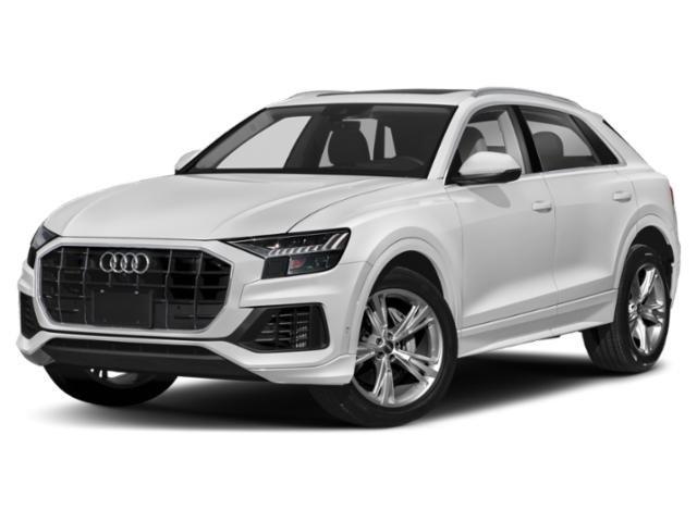 2019 Audi Q8 Prestige : Car has generic photo