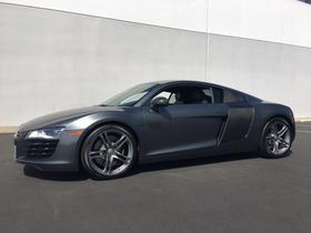2012 Audi R8 :24 car images available