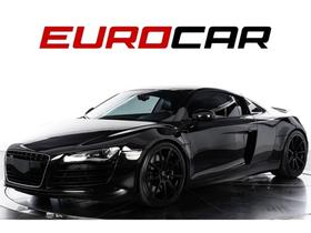 2008 Audi R8 :24 car images available