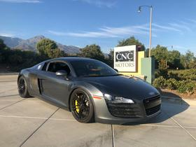 2009 Audi R8 :6 car images available