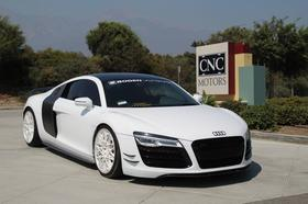 2015 Audi R8 :24 car images available