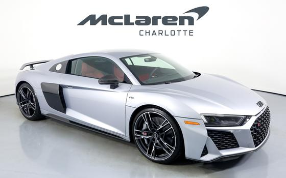 2020 Audi R8 :24 car images available