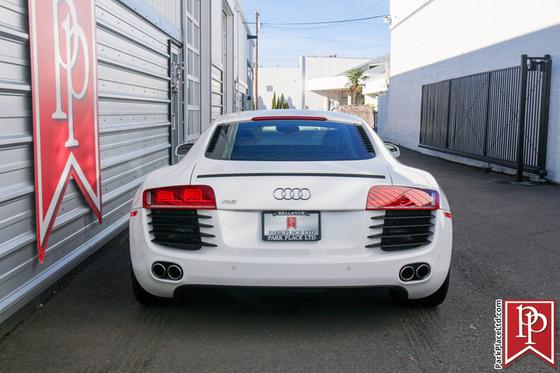 2008 Audi R8 For Sale in Bellevue, WA | Exotic Car List