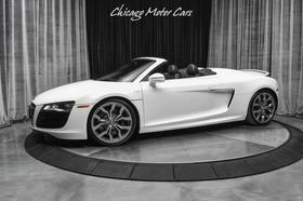2011 Audi R8 :24 car images available