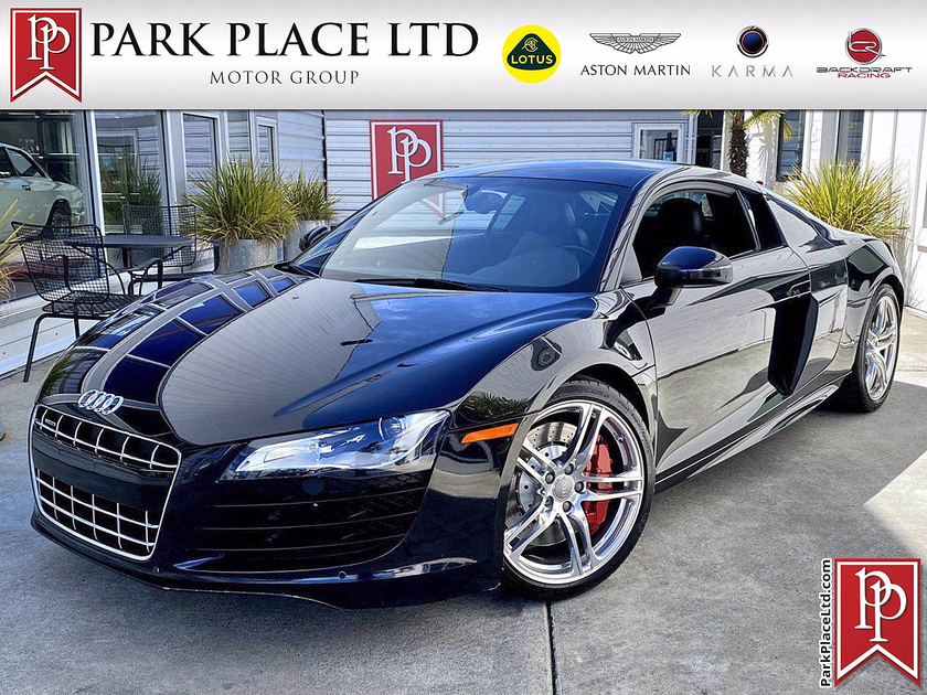 2008 Audi R8 :23 car images available