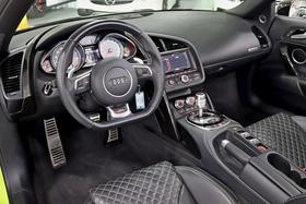 2015 Audi R8 4.2 Spyder