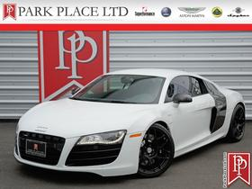 2011 Audi R8 4.2:24 car images available