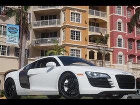 2008 Audi R8 4.2:24 car images available