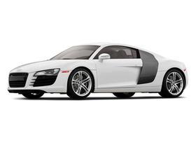2009 Audi R8 4.2 : Car has generic photo
