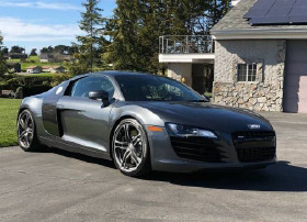 2012 Audi R8 4.2:6 car images available