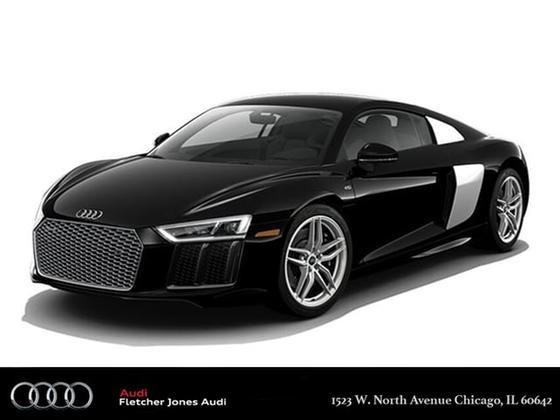 Audi R For Sale In Chicago IL Global Autosports - Fletcher jones audi chicago
