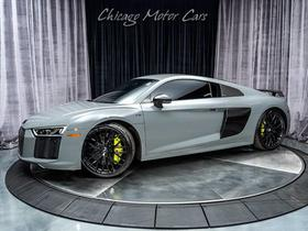 2017 Audi R8 4.2:24 car images available