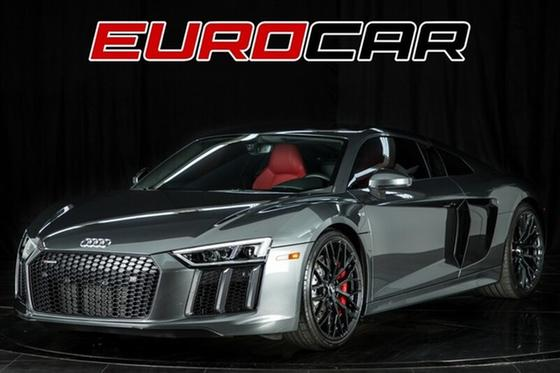 2018 Audi R8 4.2:24 car images available