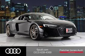 2020 Audi R8 4.2:24 car images available