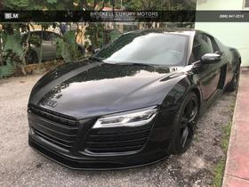2014 Audi R8 4.2:8 car images available