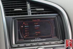2009 Audi R8 4.2