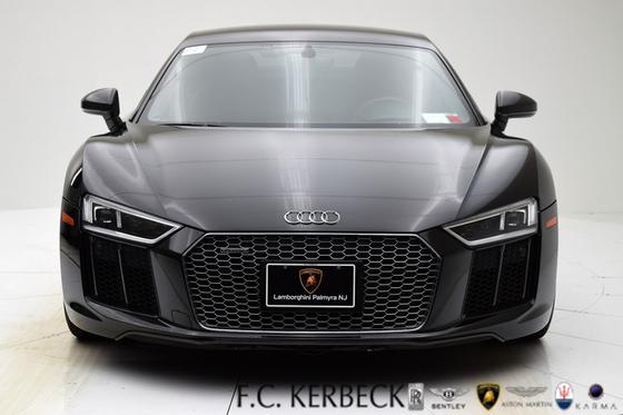 2017 Audi R8 4.2