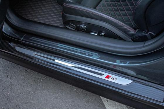 2018 Audi R8 4.2