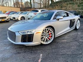 2017 Audi R8 4.2:21 car images available