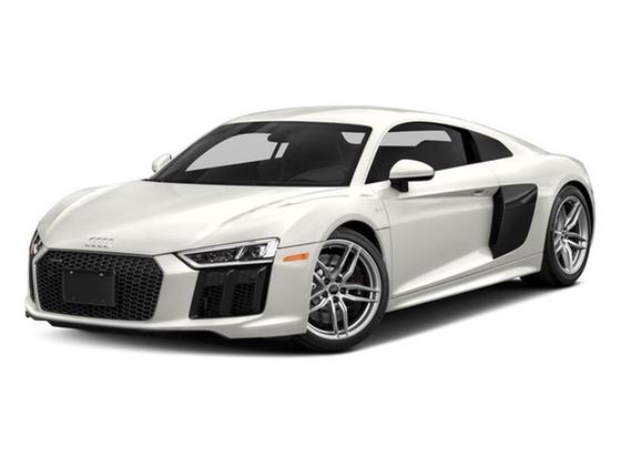 2017 Audi R8 4.2 : Car has generic photo