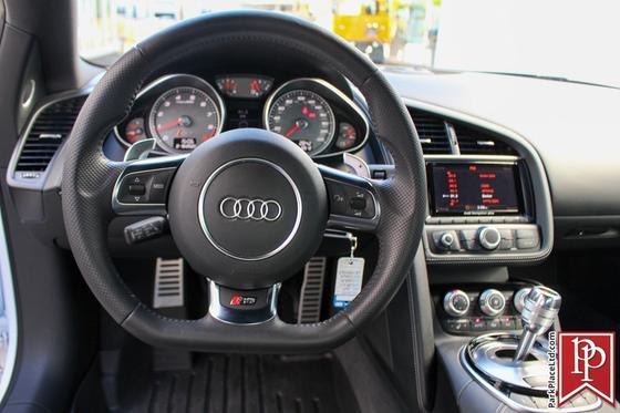 2015 Audi R8 4.2
