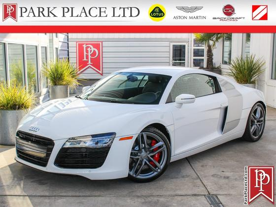 2015 Audi R8 4.2:24 car images available