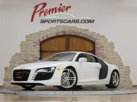 2012 Audi R8 4.2:24 car images available
