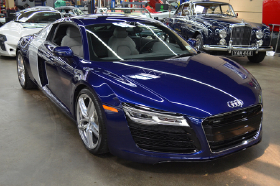 2014 Audi R8 4.2:6 car images available