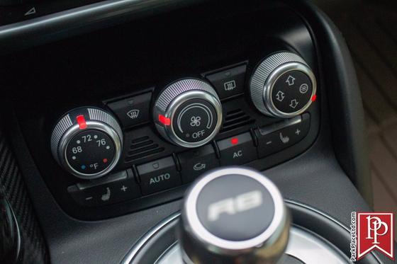 2010 Audi R8 4.2