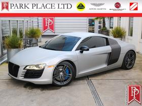 2010 Audi R8 4.2:24 car images available