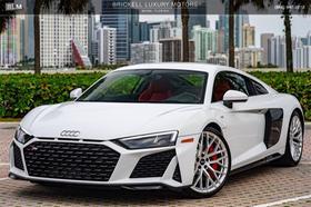 2020 Audi R8 4.2
