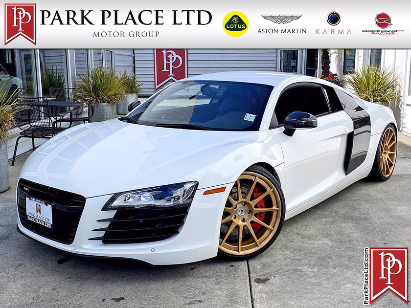 2011 Audi R8 4.2:23 car images available