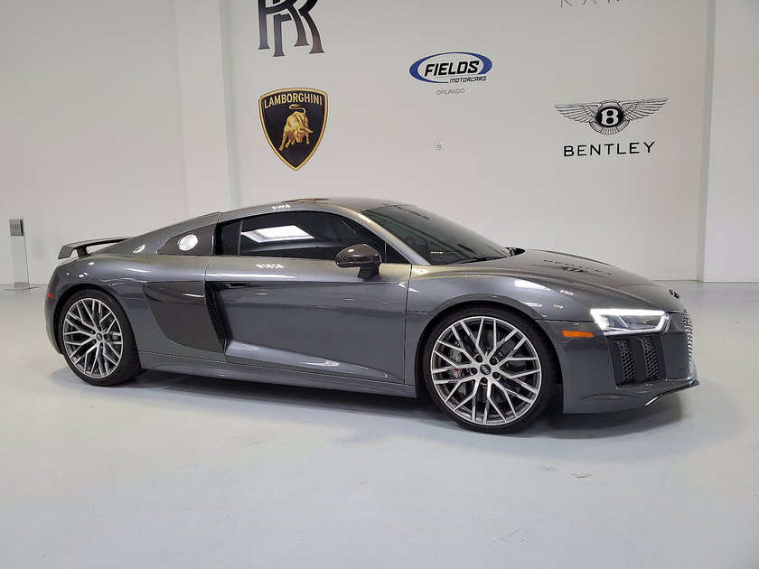 2018 Audi R8 4.2:23 car images available