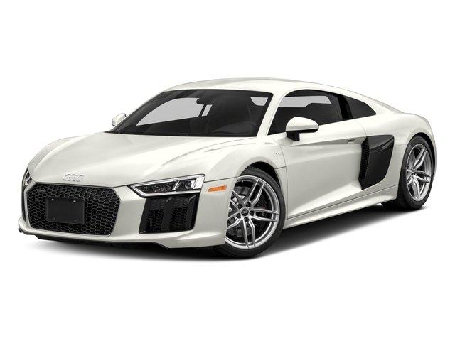 2017 Audi R8 4.2 : Car has generic photo