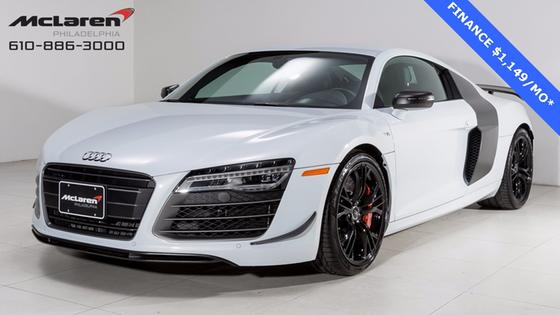 2015 Audi R8 5.2 Competition:22 car images available