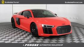 2017 Audi R8 5.2 Plus:24 car images available