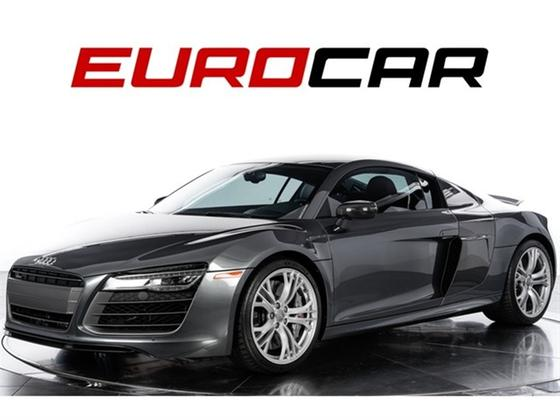 2014 Audi R8 5.2 Plus:24 car images available