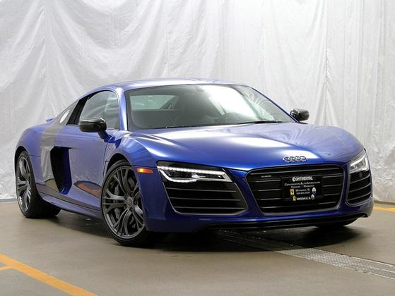 2015 Audi R8 5.2 Plus:24 car images available