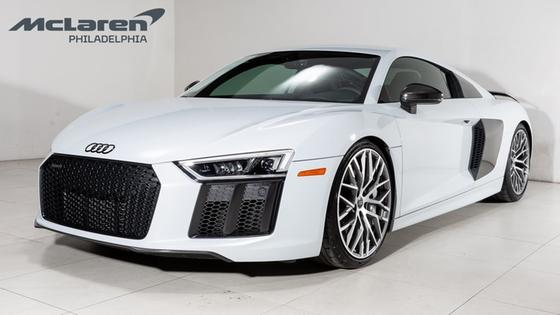 2017 Audi R8 5.2 Plus:20 car images available