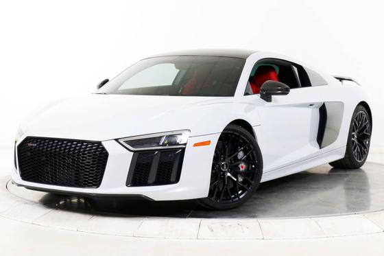 2018 Audi R8 5.2 Plus:24 car images available