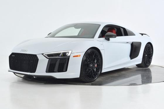 2018 Audi R8 5.2 Plus:24 car images available