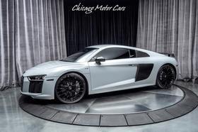 2017 Audi R8 5.2 Plus:24 car images available