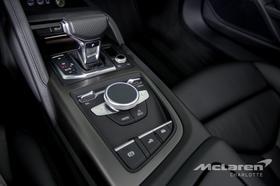 2018 Audi R8 5.2 Spyder