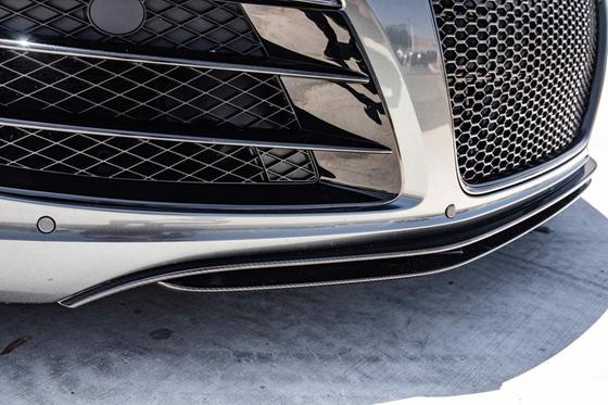 2011 Audi R8 5.2 Spyder